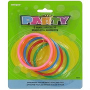 Party Favours - Bangle Bracelets Pk 5