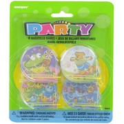 Party Favours - Bagatelle Games Pk 4