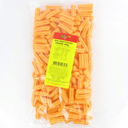 Mini Orange Fruit Sticks 800g Pk 1