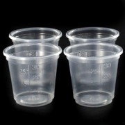 Jelly Shot Glasses 30ml Pk100