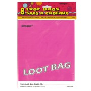 Loot Bags Pink Unique Fashion Pk8