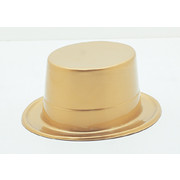 Assorted Plastic Top Hat Pk 1