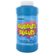 Party Bubbles - 236ml Bottle Pk 1