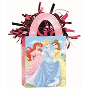 Disney Princess Balloon Weight Pk 1