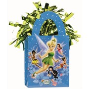 Disney Tinkerbell Balloon Weight Pk 1