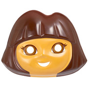 Dora The Explorer Mask Pk 1
