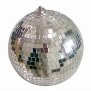 Disco Mirror Ball (20cm) Pk 1