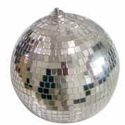 Disco Mirror Ball (30cm) Pk 1