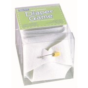 Baby Shower Party Game - Diaper Game For 12