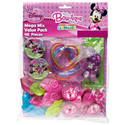 Minnie Mouse Party Favours Value Pack Pk 48