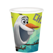 Olaf Paper Cups Pk8