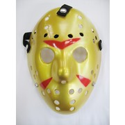 Halloween Hockey Mask Pk 1