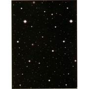 Scene Setter Party Decoration - Starry Nights Room Roll Pk1