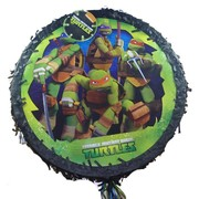 Teenage Mutant Ninja Turtles Pinata Pk 1