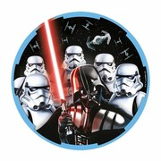 Star Wars Classic 9in Plates Pk 8