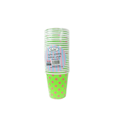 Candy Orchard 200ml Paper Cups Pk 24