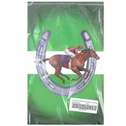 Melbourne Cup Horse Racing Flag Banner Pk 1
