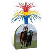 Horse Racing Centrepiece Decoration Pk 1