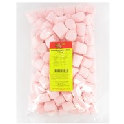 Pink Marshmallows 750g Pk 1