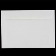 Envelope C5 Pack Via Bright White Pk20