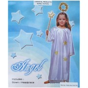 Costume Child Angel Small Pk1