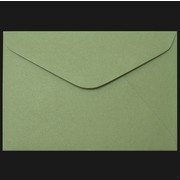 Envelope C6 Pack Rives Tradition - Ice Green Pk20