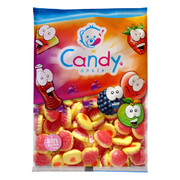 Jelly Filled Brain Candy 1kg
