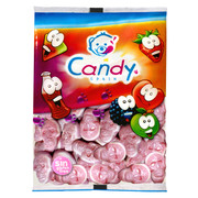 Jelly Filled Skulls Candy 1kg
