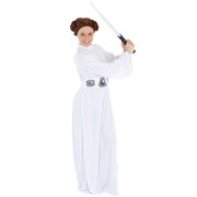 Adult Space Princess Costume (Small, 8-10) Pk 1