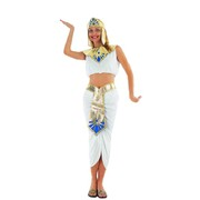 Adult Cleopatra Costume (One Size Fits Most) Pk 1