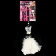 Maid Sexy Feather Duster Pk1
