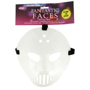 Glow In The Dark Goalie Mask Pk 1