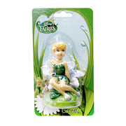 Disney Fairies 3D Candle (8cm) Pk 1