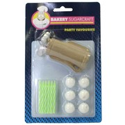 Golf Set Candles Pk13