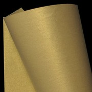 A4 Sheet Marsala Magic Gold Pk10