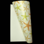 A4 Sheet Paper Starfish Pk10