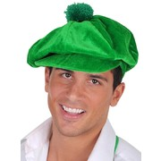 Green Jockey Hat - St Patricks Day Pk 1