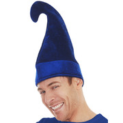 Blue Gnome Hat Pk 1