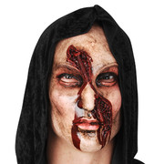 Adult Mask - Gauged and Bloody Pk 1 (Mask Only)