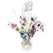 Centrepiece Weight and Pick 18 Multi Pk1