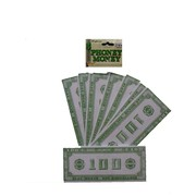 Party Favours - Phony Money US Bank Notes Pk50
