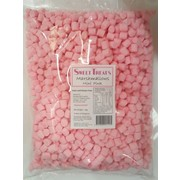 Mini Pink Marshmallows (1kg) Pk 1