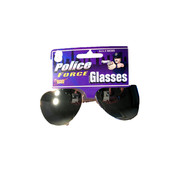 Police Force Sunglasses (Mirror Lens) Pk 1