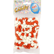Hearts Candy 200g Pk1