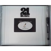 21st Birthday Signature Photo Frame with Pen Pk 1