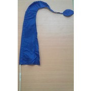 Bali Flag With Tail 50cm Blue Pk1