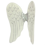 Wings Angel White With Halo Pk1