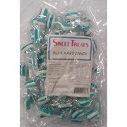 Blue Striped Hard Candy (700g)