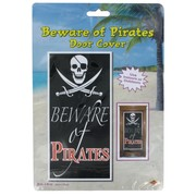 Door Panel Beware Of Pirates 30x60in Pk1