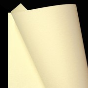 A4 Board 216gsm Via Felt Cream White Pk20